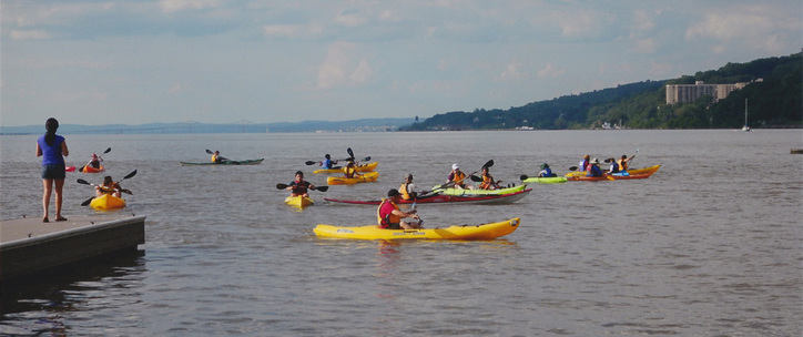 Canoeing And Kayaking For Persons With Physical Disabilities